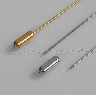 Stick Pin End Protectors